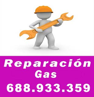instalador de gas autorizado Valdelaguna