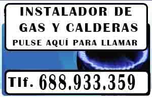 Calderas y Gas Carlos Urgentes