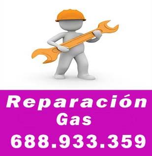 instalador de gas autorizado Alcorcon
